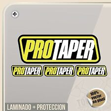 STICKER KIT PROTAPER MOTOCROSS VINILE VINILE STICKER DECAL  ADESIVI