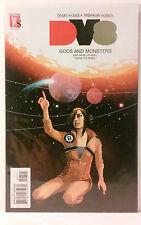 DV8: Gods and Monsters #7 (Dec 2010, DC) NM