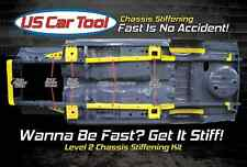 Level 2 Chassis Stiffening Kit Challenger E Body 70-74