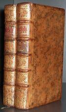 DUSAULT: Avis et réflexions sur les devoirs de l'état religieux / 1737