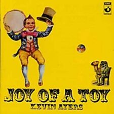 Joy Of A Toy - Kevin Ayers (2003, CD NEUF)