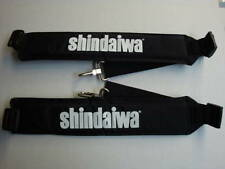 (8 PACK)Genuine Shindaiwa c061000280 Backpack Blower Shoulder Straps 6820687010