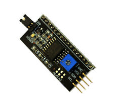 10Pcs IIC/I2C Serial Interface Board Module For Arduino LCD1602 LCD2004 Display