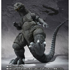 S.H. MonsterArts Godzilla 2001 action figure Tamashii Exclusive Bandai