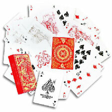 Bicycle Butterfly Deck - Playing Cards - Eric Duan - Magic Tricks - New