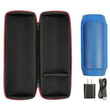 New Travel Carry Case Cover Holder For JBL Charge 2/Plus Bluetooth Speaker Tool