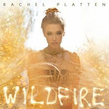 RACHEL PLATTEN WILDFIRE CD NEW