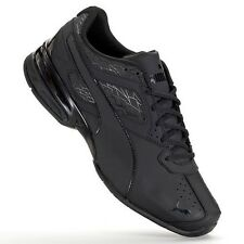 "PUMA Tazon 6 Fracture Men's Running Shoes Black Size ""8.5"""