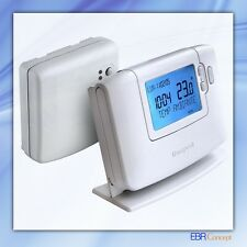 Thermostat d'ambiance Honeywell  Chronotherm CM927 RF - sans Fil