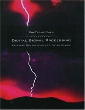 The Oxford Series in Electrical and Computer Engineering: Digital Signal...
