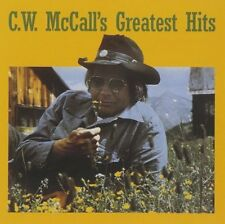 C.W. McCALL - GREATEST HITS (CD)   Sealed