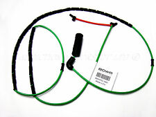 Rear Brake Pad Wear Wire Sensor Bmw E46 M3 CSL with Porsche Caliper Conversion