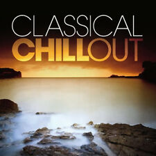 CLASSICAL CHILLOUT = BACH/Debussy/Chopin/Ravel/Vivaldi...=2CD= CHILL DELUXE !!!