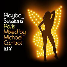 PLAYBOY SESSIONS PARIS = Solomun/Crazy/Supernova/Page/Dirty..=2CD= groovesDEUXE!