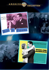 Road to Paradise/Week-end Marriage (2011, DVD NIEUW) DVD-R