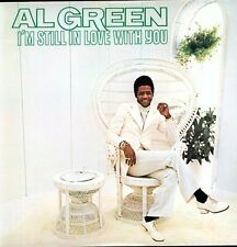 I'm Still In Love With You - Al Green (2009, Vinyl NIEUW)