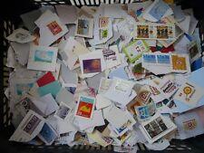lot vrac 300g Pays Bas (+ de 1000 timbres oblitérés) kg kilo kiloware sur papier