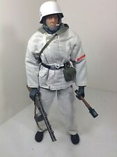 1/6 21ST CENTURY GERMAN 6TH ARMY STALINGRAD GRENADIER PPSH WW2 DRAGON BBI DID