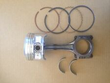 2.0 Ford Focus SOHC piston and rod assembly