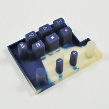 Tastatur Siemens Gigaset 3015 Tastaturmatte Tasten für Ladestation Basisstation