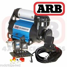 ARB LOCKER ON-BOARD HIGH PERFORMANCE 12 VOLT AIR COMPRESSOR CKMA12 OFFROAD 4X4