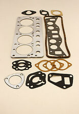 TRIUMPH SPITFIRE MKIV 1300 FROM ENGINE FH25001E CYLINDER HEAD GASKET SET AJM1209
