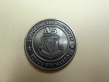 CHALLENGE COIN FOURTH AIR FORCE PLANS AND PROGRAMS DIRECTORATE
