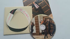 "Paul McCartney ""ever present past"" RARE 3TRK CD Beatles"