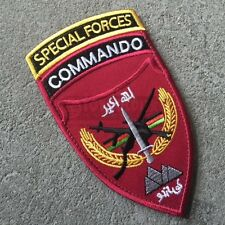 Toysoldier Minotaurtac ANA Special Force Commando Patch marsoc crye lbt