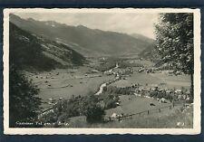 Ansichtskarte Gasteiner Tal gesehen von Badgastein - 00781