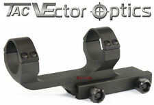 Vector Optics Offset 30mm One Piece Rifle Scope Picatinny Ring Mil-spec Finish