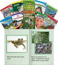 Teacher Created Materials Library: TIME for KIDS® Nonfiction Readers, Grade 1...