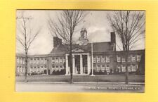 Richfield Springs,NY New York, Central School used 1958