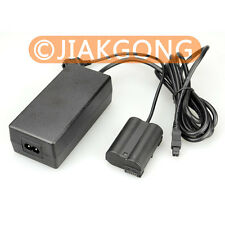 EH-5 5A/EH-5B+EP-5B AC Power Adapter Charger for Nikon V1 D800 D7000 D600 D7100