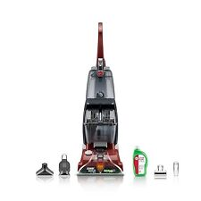 Hoover Power Scrub Deluxe Carpet Cleaner Washer Upholstery Furniture Shampooer