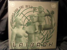 Laibach - Symphathy For The Devil   12""