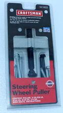Craftsman Steering Wheel Puller - Part # 41833 new in package