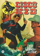 Cisco Kid 25 (Z0), CCH