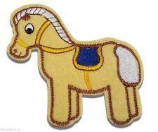 Baby cheval fer/coudre sur brodé patch applique * achetez 1 obtenez 1 moitié prix! *