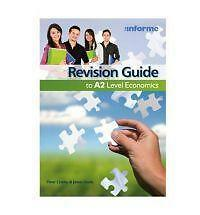 Revision Guide to A2 Level Economics by Peter Cramp, James Keefe (Paperback,...