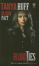 Blood Pact by Tanya Huff (Paperback / softback, 2007)