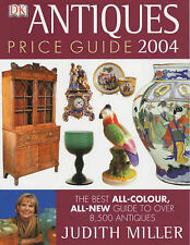 Judith H. Miller Antiques Price Guide 2004 (Judith Miller's Price Guides Series)