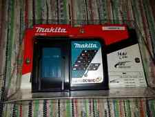 Makita Genuine DC18RC Li-ion 7.2V-18V Fast Battery Charger 240V BL1830  BL1840
