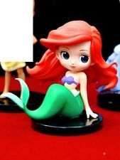 Banpresto Q Posket Disney Characters Petit Vol 2 Figure The Little Mermaid Ariel