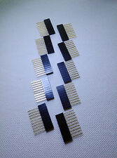 10pcs 10-Pin Stackable Female Shield Headers Socket Connector for Arduino
