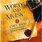Words and Music, Cory Band, Very Good Condition