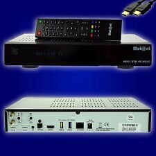 Mut@nt Mutant ULTRA HD HD51 2160p 4K-BOX E2 Linux Receiver 1x DVB-S2 Tune + HDMI