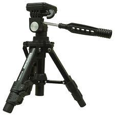 HORUSBENNU D-SLR SLR Mirrorless RF Camera Table Top Tripod M-530Mini 3sec w/Case