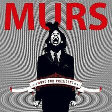 Murs for President  Clean  2008 by Murs Ex-library