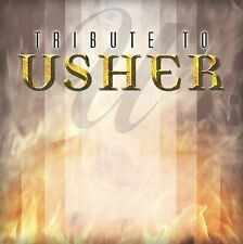 CD Various Artists Tribute To Usher